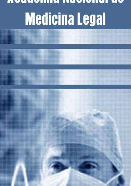 Facebook da ANML aborda questões atuais da Medicina Legal. | InfraRedMed