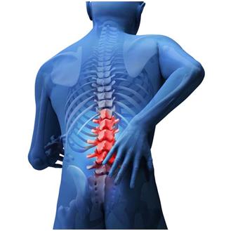 Termografia identifica a natureza da dor em mais de 90% dos casos de lombalgia.Thermography diagnosis more than 90% of back pain. | InfraRedMed